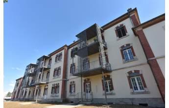 Le Parc Vauban Les résidences