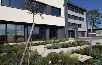 Bureaux à Besançon : Surfaces disponibles!