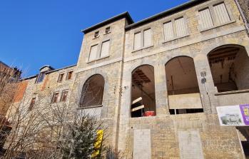 Clos Chapelaine : des travaux de rénovation à la Madeleine