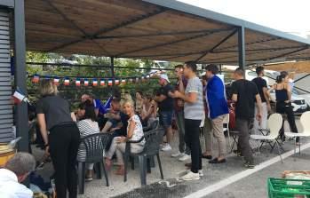 SMCI Gabriel organise ses premiers événements d'ampleur au Quartier O2 !