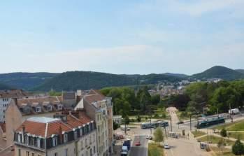 Besançon, dans le top des villes où réaliser un investissement locatif