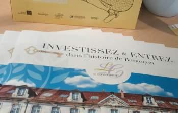 SMCI partenaire du festival Livres dans la Boucle !