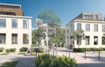 Résidence Marianne : un programme immobilier neuf à Genas !