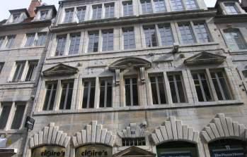 Découvrez les rénovations SMCI avant/ après travaux à Besançon !