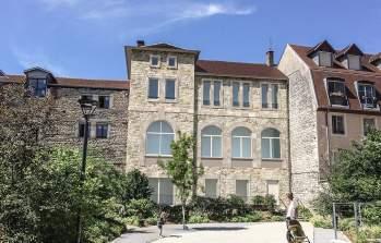 Des logements éligibles à la loi Malraux à Besançon