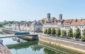 Comment bénéficier de la loi MALRAUX* à Besançon ?